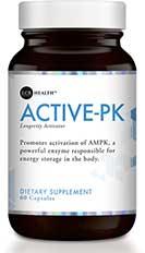 Análisis de Active-PK
