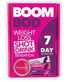 Boombod 7-Day Achiever Análisis y Resultados