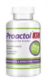 Dónde comprar Proactol XS en España, México y Suramérica