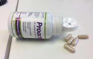 ¿Por qué el Proactol XS está clasificado como un dispositivo médicamente certificado?