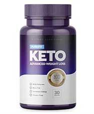 Evaluación de Purefit KETO