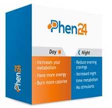 Phen24 es una píldora dietética